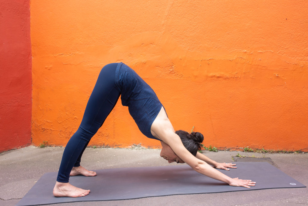 YogaIIyengar