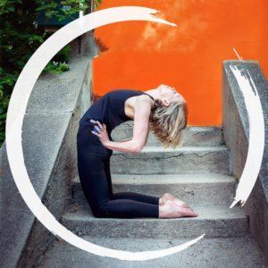 Atelier flexion arrière, Ashtanga Yoga nantes