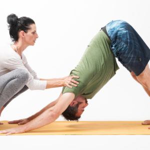 stage ashtanga yoga
