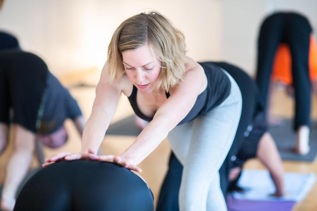 Première série Ashtanga Yoga complète dirigée