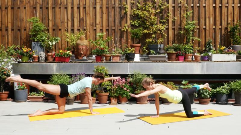 Ashtanga yoga Nantes